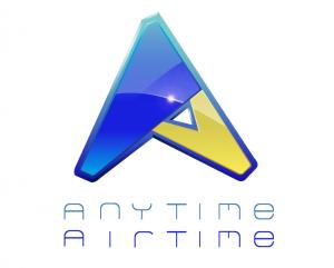 Anytime Airtime Logo