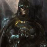 Injustice Rebirth: Batman