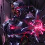 Injustice Rebirth: Cyborg