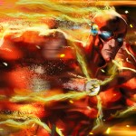 Injustice Rebirth: The Flash