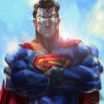 Injustice Rebirth: Superman