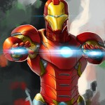Avengers: Ironman