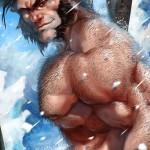 Wolverine aka James Howlett