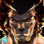 ThunderCats: Lion-O
