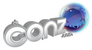 Conz website Logo