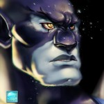 ThunderCats: Panthro