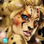 ThunderCats: Cheetarah