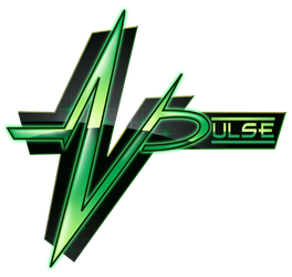 Pulse Logo Design